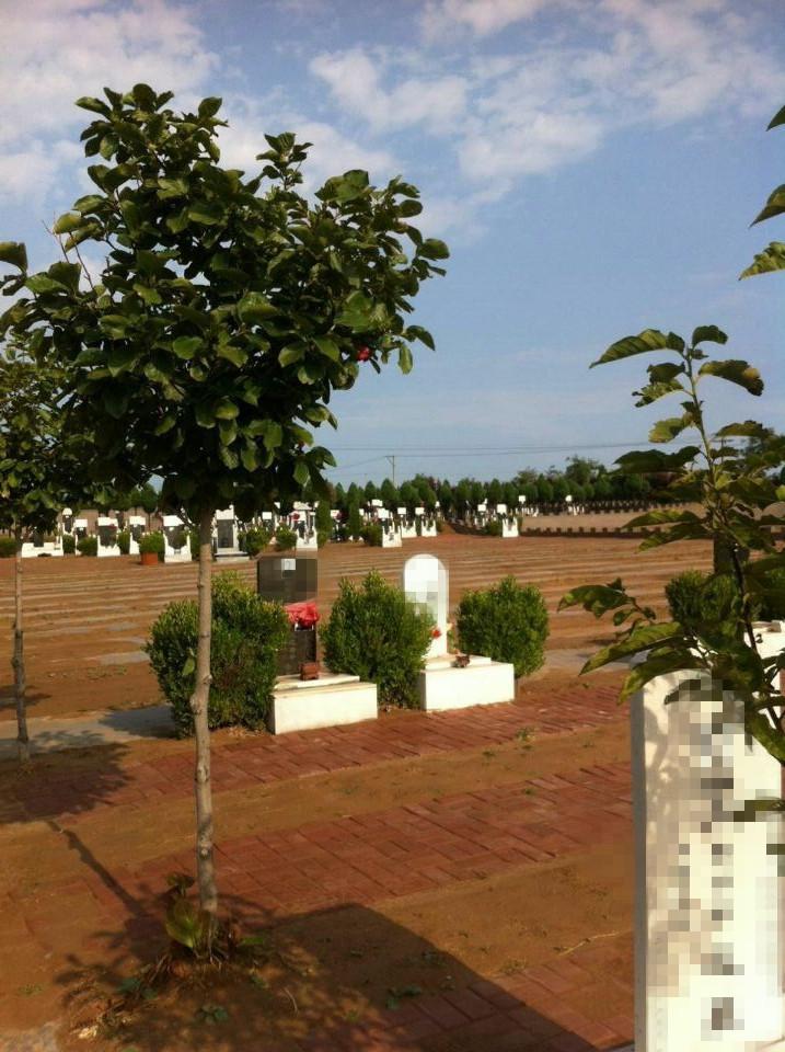 郑州墓地北邙陵园