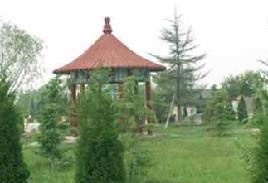 郑州市民公墓邙山陵园