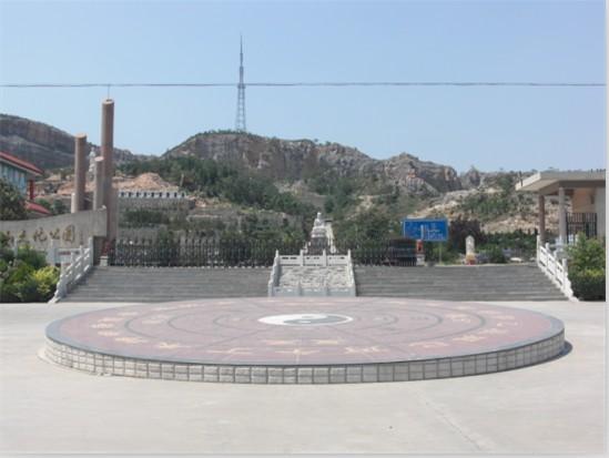 龙居山纪念公园